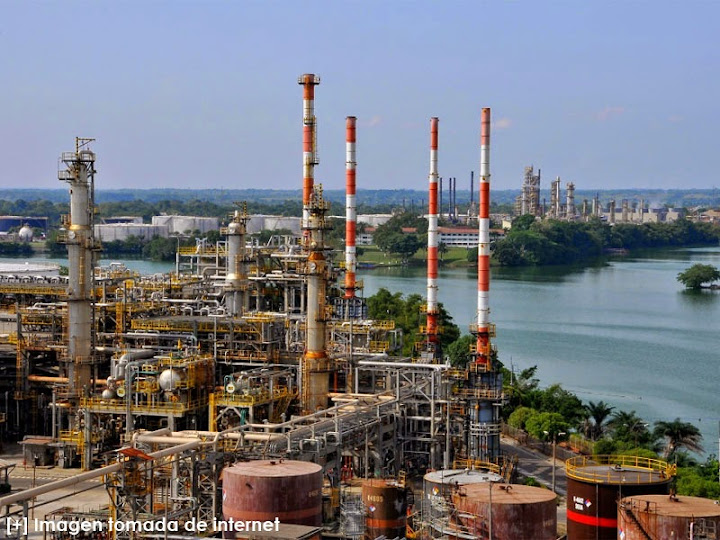 COMUNICADO No.1: Comité cívico pro defensa proyecto modernización refinería de Barrancabermeja PMRB