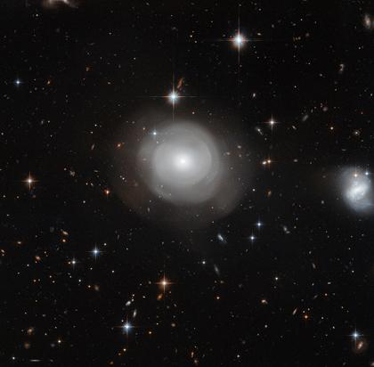 galáxia ESO 381-12