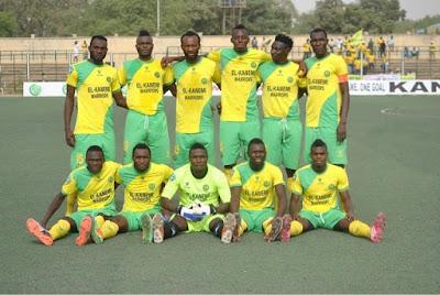 LMC Slams Six Points Deduction On El-Kanemi Warriors