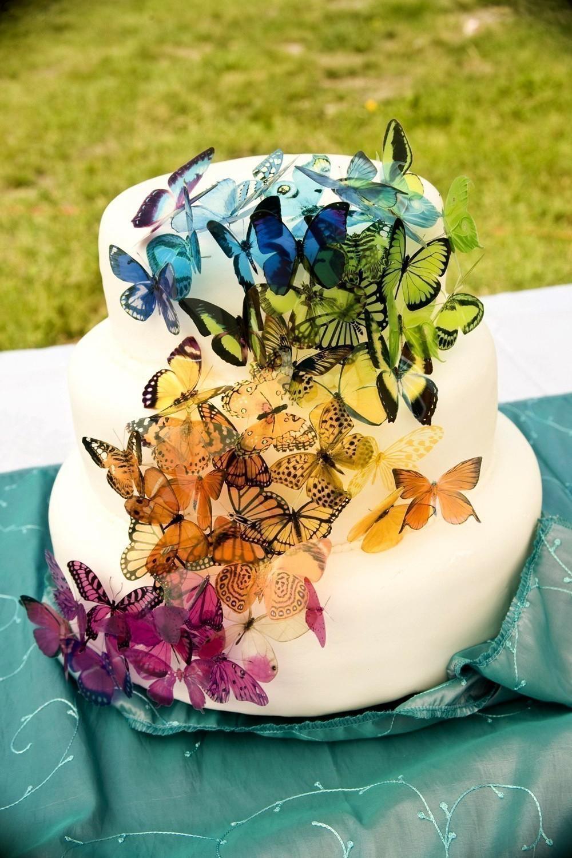 Wedding butterfly Favor