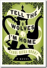 Wolves I'm Hone