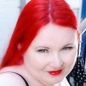 Scarlet LaVey Nude Photos 81