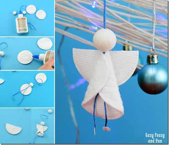 Cotton-Rounds-Angel-Craft