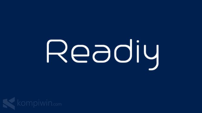 readiy app