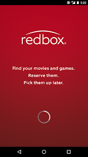 App Redbox apk for kindle fire