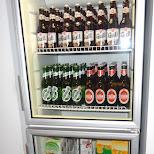 unlimited beer in Reykjavik, Hofuoborgarsvaeoi, Iceland