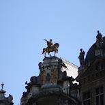 julius ceasar in Brussels, Brussels, Belgium
