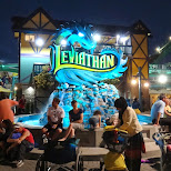 the Leviathan in Vaughan, Ontario, Canada