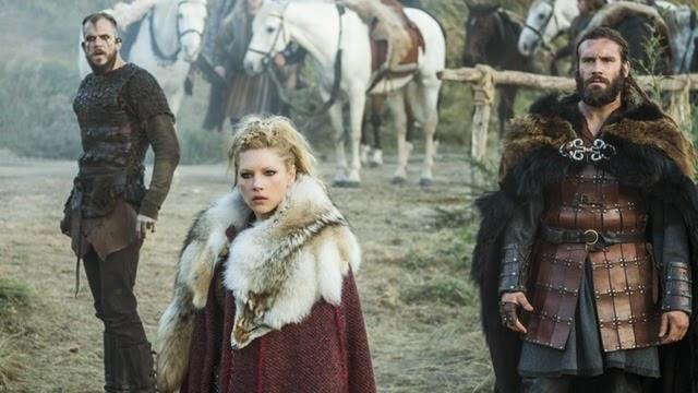 vikings fashion