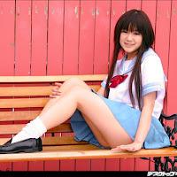 [DGC] 2007.08 - No.474 - Nono Saika 002.jpg