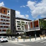 Quartier Chandon