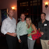Guest Membership Social 09-20-2012