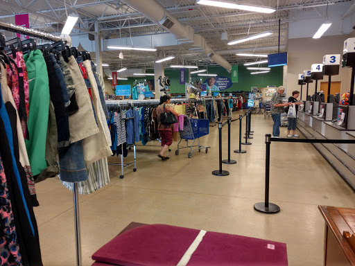 Thrift Store «Goodwill Store & Donation Center», reviews and photos
