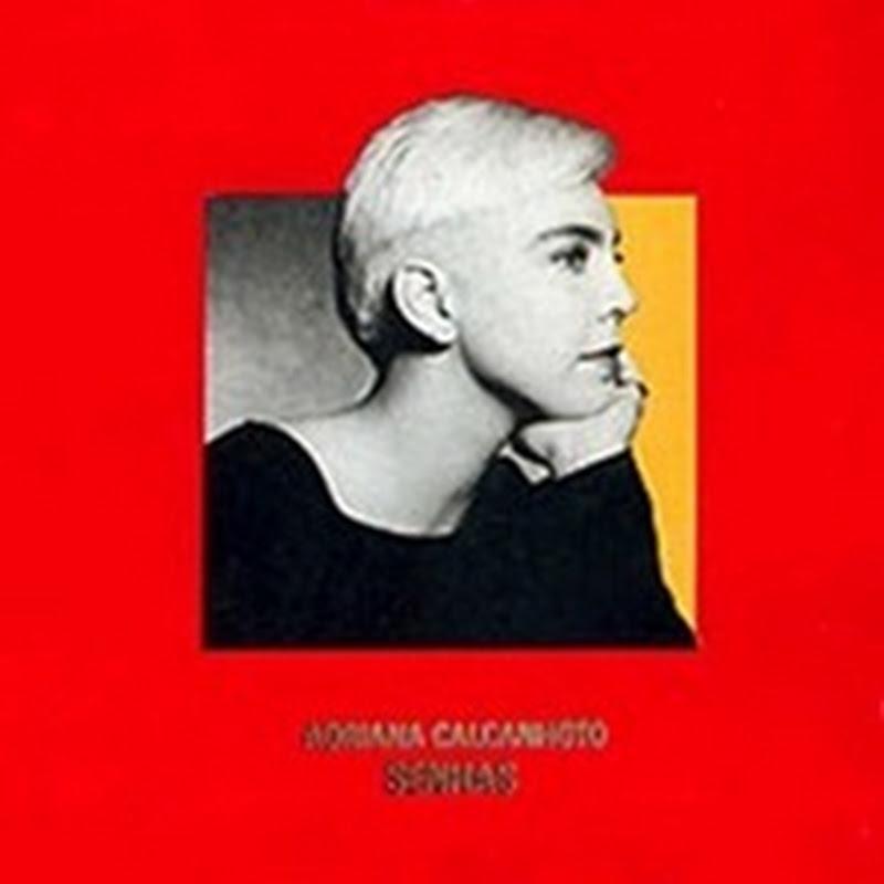 Mentiras – Adriana Calcanhotto