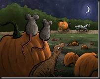 mice-and-pumpkin