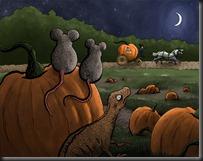 mice-and-pumpkin