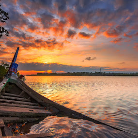 by Gus Mang Ming - Landscapes Sunsets & Sunrises (  )