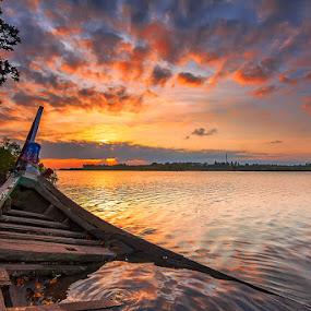 by Gus Mang Ming - Landscapes Sunsets & Sunrises (  )