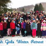 Winter Retreat 2010