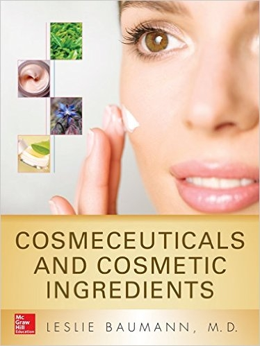 Download Ebook Cosmeceuticals and Cosmetic Ingredients 2015