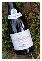 """Nuiton-Beaunoy-Bourgogne-Hautes-Côtes-de-Beaune-""""Au-Meix-Genêts""""-2012"""
