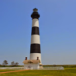Bodie Island Lighthouse - 06042013 - 65