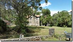 Hatchery residence