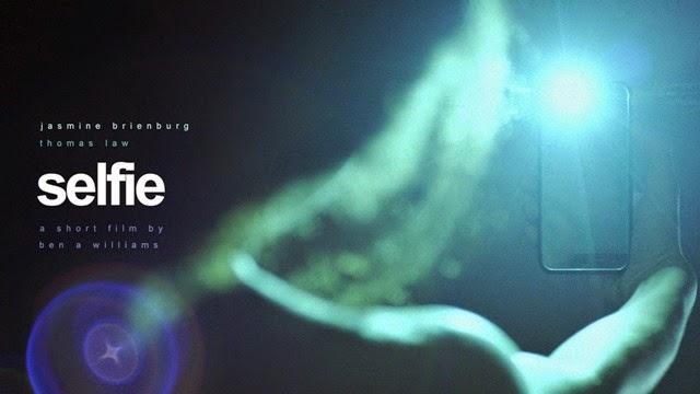 Selfie 2014 short film