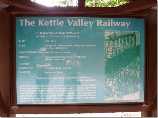KettleValleyRailway