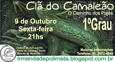 clã do camaleão