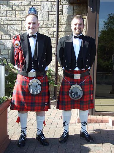 Michael & Jacquelines Wedding