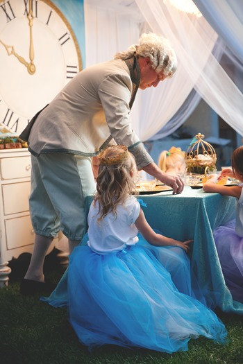 Cinderella Themed Royal Garden Party - Las Vegas www.trishphoto.com  298