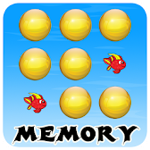 Memory For 2 - Catch The Pearl APK Icon