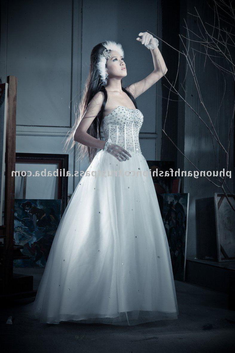 Wedding Dresses  Vietnam : Nataliya s mau wedding dress vietnam see larger
