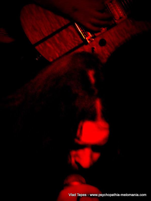 Fatum Elisum @ Emporium Galorium, Rouen 05/11/2011