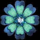 IndigoNights Flowers