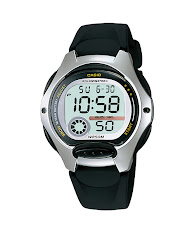 Casio Standard : LTP-1338D