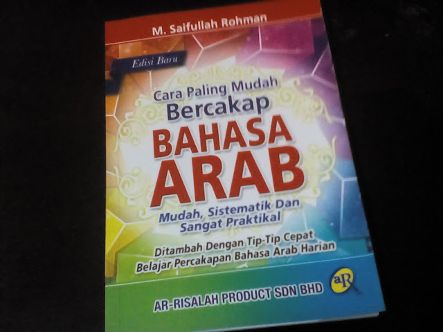 Bahasa Arab @Speaking