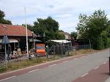 Nederlands Elektriciteits en Techniek Museum in Hoenderloo.
