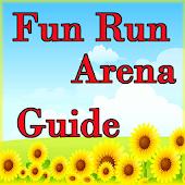 Download Guide Fun Run Arena APK on PC