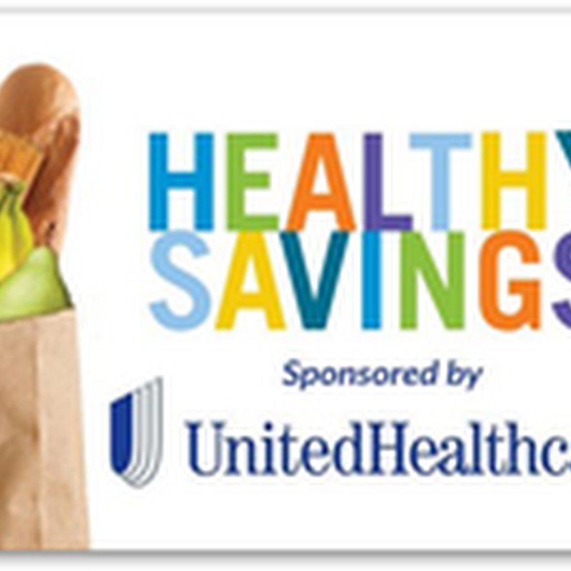 United Healthcare Finds Yet Another Way to Track You At the Grocery Store–Healthy Savings Card That Will Give You Discounts and Track What You Buy..