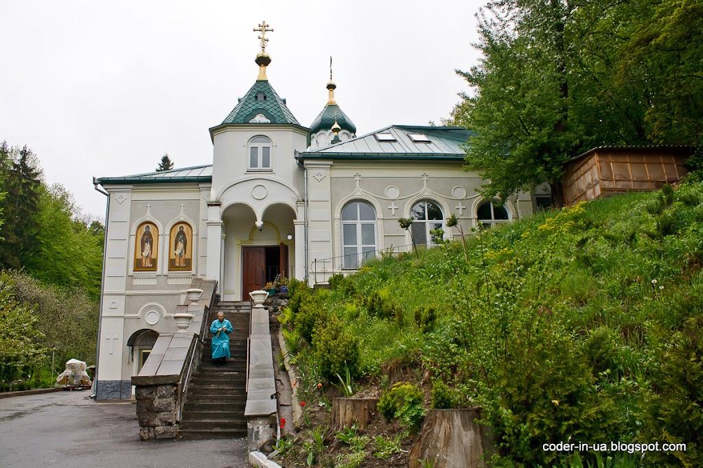 церковщина
