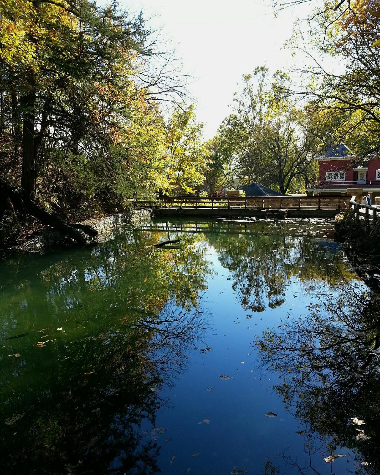 Schramm Park State Recreation Area - Wikipedia