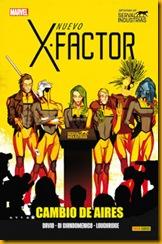 Nuevo XFactor