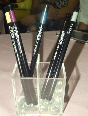 Oceane_femme_maquiagem_lapis_olhos_delineador_swatches_cabelo_Pink_perfumaria_bonsucesso_rio de janeiro_Encontro_blogueiras_workshop (1)