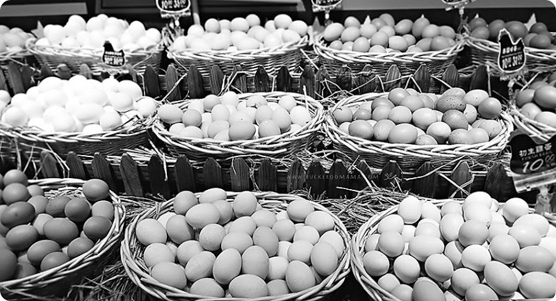 EggsBW