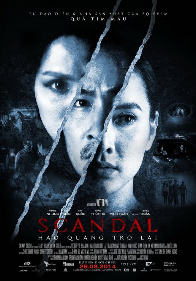 Hào Quang Trở Lại – Bản Đẹp Chiếu Rạp Trọn Bộ Full HD (2014)