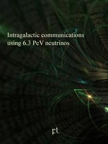 Intragalactic communications using 6