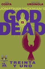 God is Dead 031-000