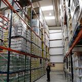 Instalaciones y productos de ESES.Fotos de Jaime Galindo para Intermedio.